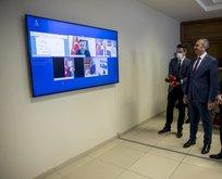 Adalet Bakanı Gül'den yeni adli yıl açıklaması