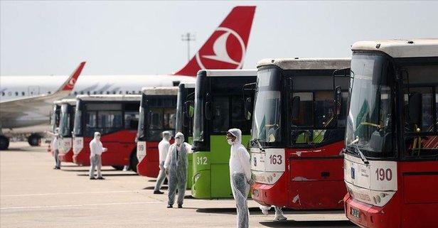 Türkiye vatandaşına sahip çıktı