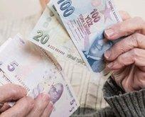Emekli maaşları son dakika! Emekli maaşlarına Temmuz zammı açıklandı mı?