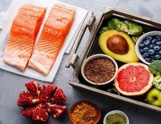 Yağ yakıcı besinler nelerdir? İşte kilo vermenizi kolaylaştıracak yağ yakan yiyecekler