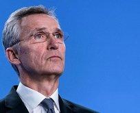 NATO Genel Sekreteri'nden flaş İran açıklaması