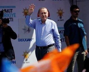 Erdoğandan ekonomik operasyon çekmeye çalışanlara sert tepki