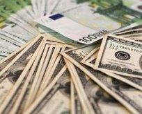 Dolar bugün ne kadar? İşte güncel döviz fiyatları