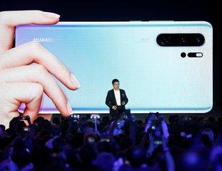 Huawei yeni telelefonu P30 ve  P30 Pro tanıttı! İşte piyasayı sallayacak  P30 ve  P30 Pro'nun özellikleri ve fiyatı