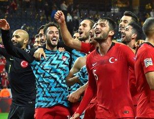 İşte Türkiyenin Rusya 11i! Son maça göre tek değişiklik...