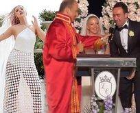Son dakika: Ece Seçkin ile Çağrı Terlemez evlendi!