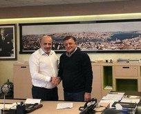Adana Demirsporun yeni hocası Yılmaz Vural