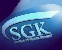 SGK'dan flaş açıklama: Süre uzatıldı