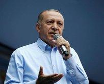 Washington Post, Erdoğan ve Türkiyeyi hedef aldı!