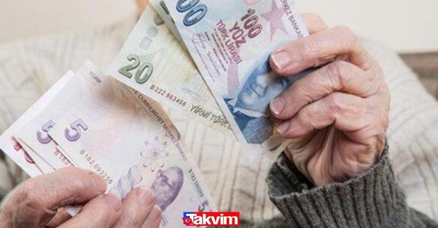 Ziraat Bankası emekli maaş promosyon ödemesini açıkladı!