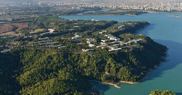 Çukurova Üniversitesi 23 öğretim üyesi alımı yapacak