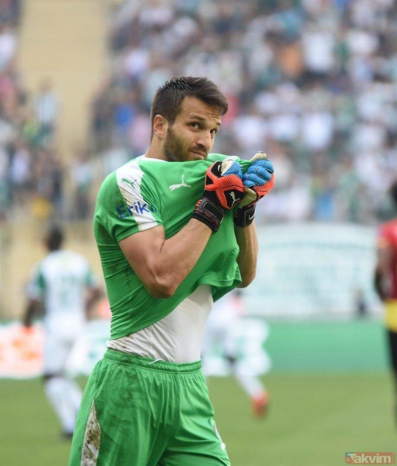 Bursa'da her şey var gol yok! (MS: Bursaspor 0-0 Göztepe)