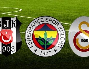 8 Haziran son dakika Beşiktaş, Galatasaray ve Fenerbahçe transfer haberleri - (BJK, FB, GS en son transfer haberi)