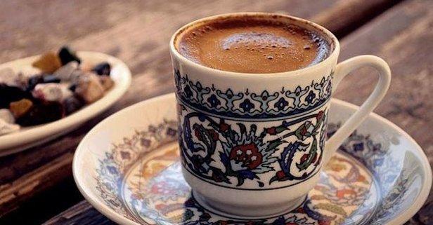 Hafızanın şifresi Türk Kahvesi
