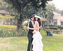 Uzak diyarlarda evli barklı