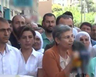 HDP'li o vekil hakkında soruşturma başlatıldı!