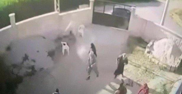 Konya katliamı videosu izleyenleri şok etti!