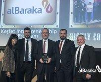 Albaraka'ya inovasyon ödülü