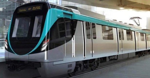 M7 Mecidiyeköy Mahmutbey metro durakları! Mecidiyeköy Mahmutbey metrosu ne zaman açılacak?