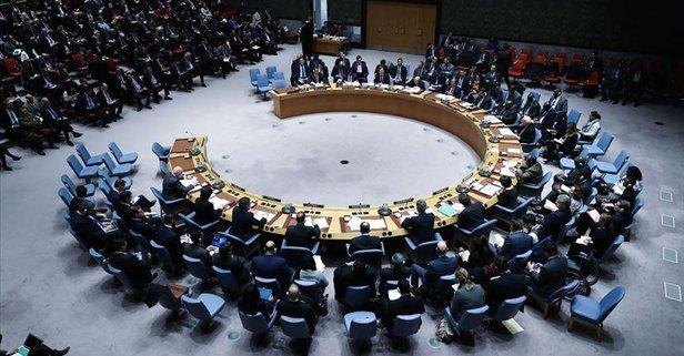 BM'den ABD'ye 'Küba' çağrısı