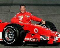 Schumacher hakkında flaş iddia!