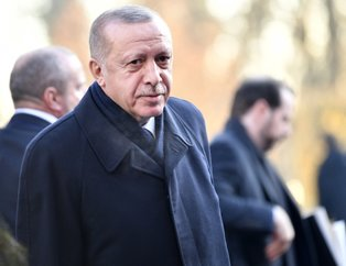 NATO Zirvesi'ne Başkan Erdoğan damgası! Londra'da yoğun diplomasi
