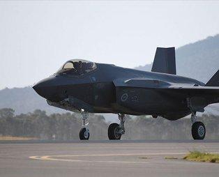 Son dakika: ABD'de flaş F-35 raporu: Türkiye'nin çıkarılması riskleri daha da artıracak