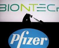 Pfizer ve BioNTech'ten Avrupa kararı