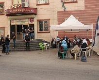 Diyarbakır'daki HDP binasından o ajanda çıktı