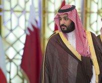 Suudi Arabistan'dan sürpriz İran kararı