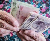Toplu para öde emekliol