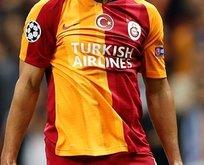 Galatasaray'a Alanyaspor maçı öncesi büyük müjde
