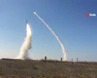 Ukrayna'dan S-400'e karşı Rus yapımı S-125!