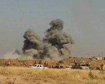 200 Türkmen öldürüldü iddiası