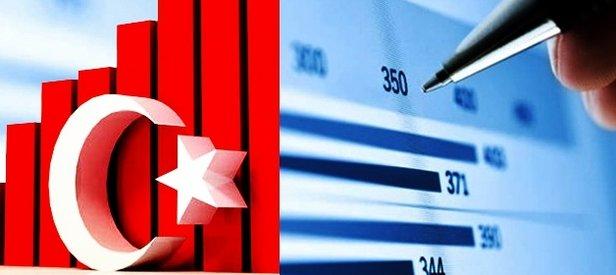 Türkiye ekonomisinden sevindiren haber!