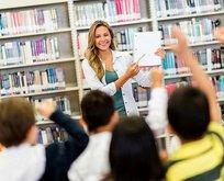 Öğretmen ve öğrencilere bilgisayar müjdesi