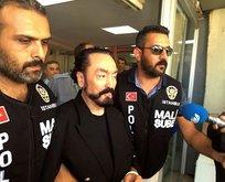 Başsavcılık: Adnan Oktar grubu silahlı suç örgütü