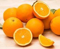 Kısırlığa portakal