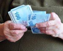 Emekliye yüzde 5 enflasyon artışı