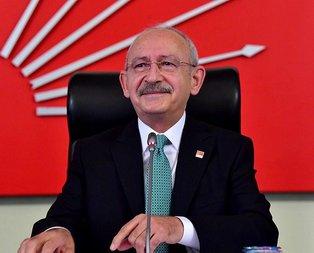 Kılıçdaroğlu, İmamoğlu'nun temaslarını unuttu!