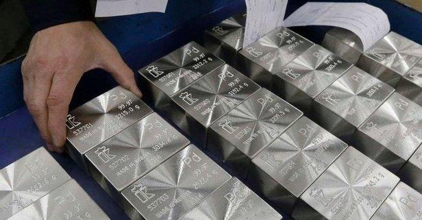 Gümüş fiyatları ne kadar oldu?