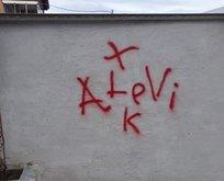 AK Parti'den Yalova'da Alevi vatandaşlara ailelere ait evlerin işaretlenmesine tepki!