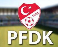 PFDK'dan Yeni Malatyaspor ve Rizespor'a para cezası
