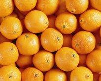 Portakalı soydum Alzheimer'ı kovdum