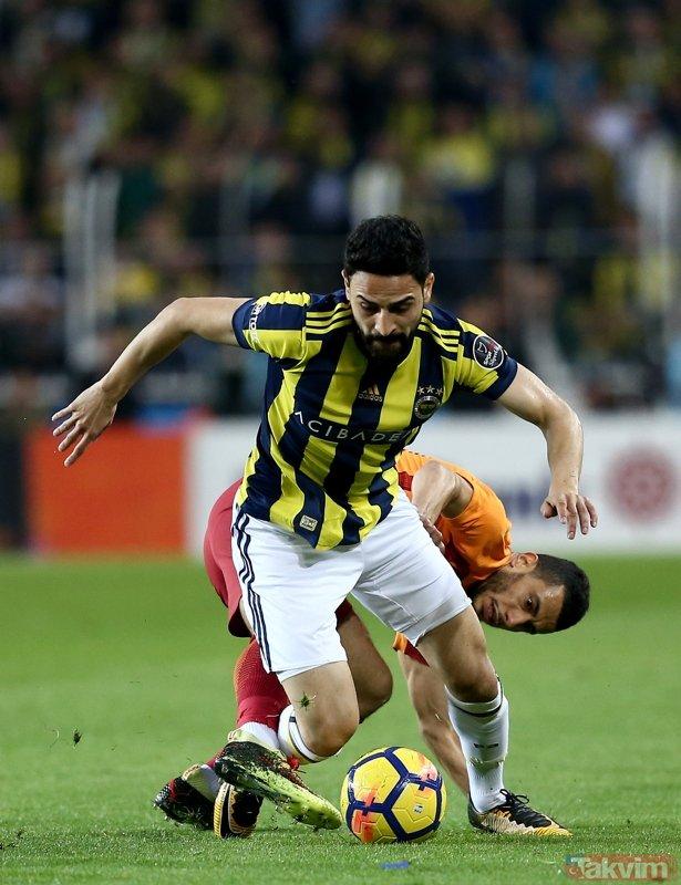 Fenerbahçe'de Mehmet Ekici sessizliğini bozdu