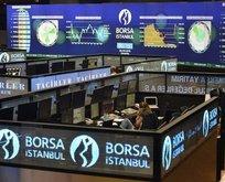 Erdoğandan Borsa İstanbul talimatı