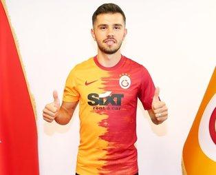 Galatasaraylı Emre Kılınç'ın Fenerbahçe itirafı ortalığı salladı! Yıllar sonra ortaya çıktı
