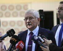 YSK Başkanı'ndan önemli seçim açıklaması