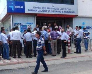 İŞKUR tarafından acil 46 bin işçi aranıyor
