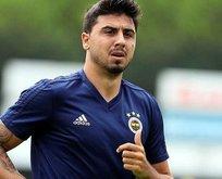 Fenerbahçeden flaş Ozan Tufan kararı